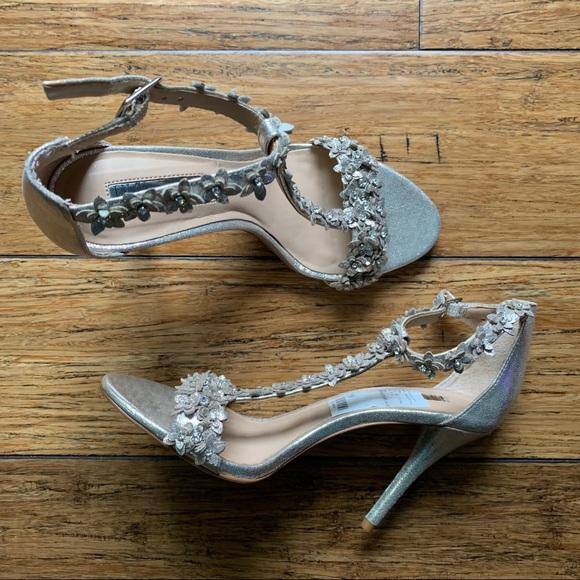 Buy Silver Heels